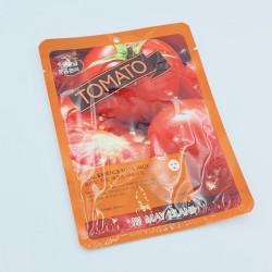 Тканинна маска з томатом May Island Real Essence Tomato Mask Pack - 25 г