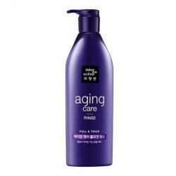 Антивіковий кондиціонер для волосся Mise en Scene Aging Care Rinse - 680 мл