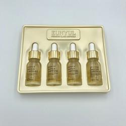 Набір ампульних відновлюють сироваток EUNYUL Power Repair Ampoule Set - 4 × 12 мл