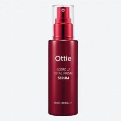 Сыворотка с ацеролой для лица Ottie Acerola Vital Prism Serum - 50 мл