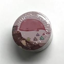 Крем для лица паровой с аргановым маслом Art Steam Cream от SeaNtree - 35 г