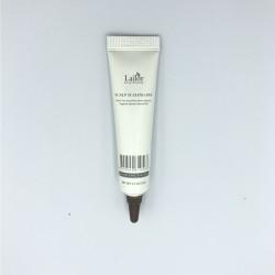 Купить оптом Очищение кожи головы в ампулах LADOR Scalp Scaling Spa Ample - 15 мл