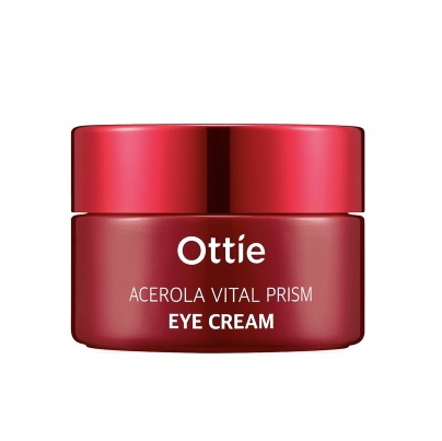 Крем для век с ацеролой Ottie Acerola Vital Prism Eye Cream - 30 мл