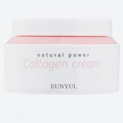 Купить оптом Коллагеновый крем EUNYUL Natural Power Collagen Cream - 100 мл