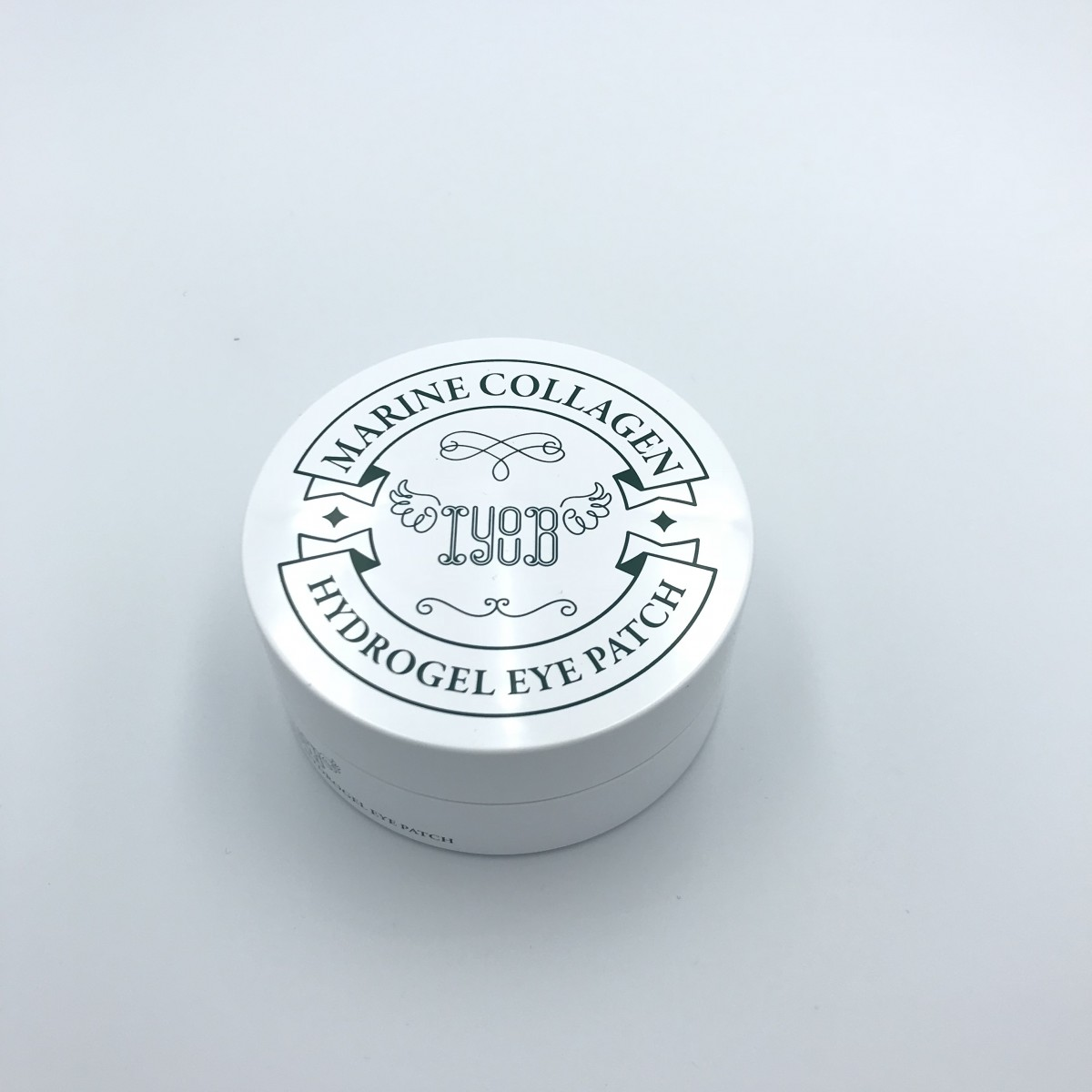 Гидрогелевые патчи с морским коллагеном IYOUB Hydrogel Eye Patch Marine Collagen - 60 шт.