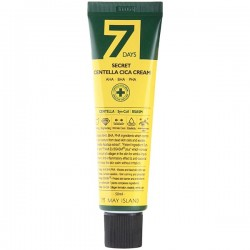 Крем для проблемной кожи May Island 7 Days Secret Centella Cica Cream - 50 мл