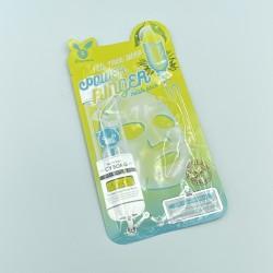 Маска для лечения проблемной кожи ELIZAVECCA TEA TREE DEEP POWER RINGER MASK PACK - 23 мл