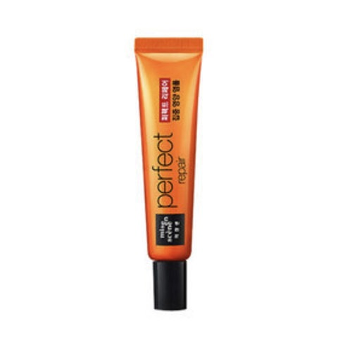 Ампульная сыворотка для поврежденных волос MISE EN SCENE PERFECT SERUM AMPOULE - 15 мл