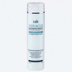 Ультразволожуюча сироватка для волосся LADOR Miracle Soothing Serum - 250 г