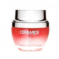 Купить оптом Крем для лица с керамидами FARMSTAY CERAMIDE FIRMING FACIAL CREAM 50 мл